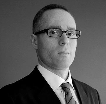 Jeremy S. Friedman -- Principal