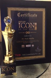 Indian Icon Of The Year Award