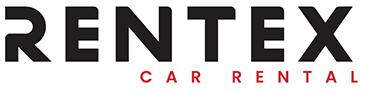 Rentex Car Rental Logo