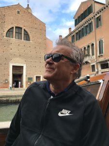 Wayne Avrashow Venice