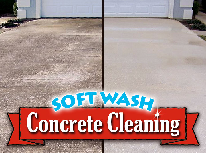 concrete-soft-pressure-washing-san-antonio-tx