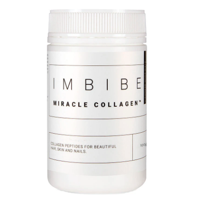 IMBIBE Miracle Collagen