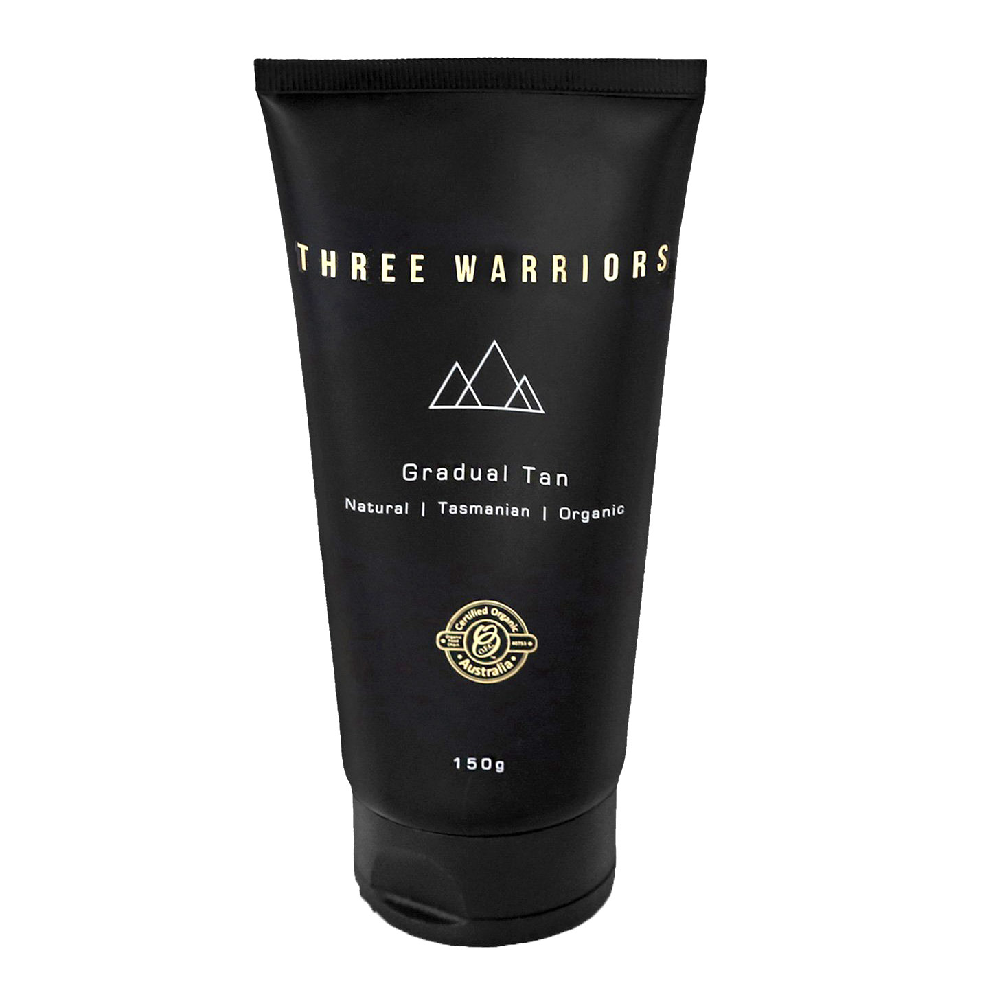 3 Warriors Gradual Tan