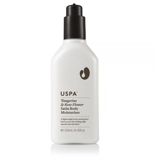 USPA Satin Body Moisturiser
