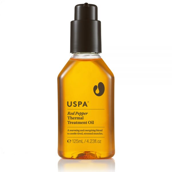 USPA Thermal Oil