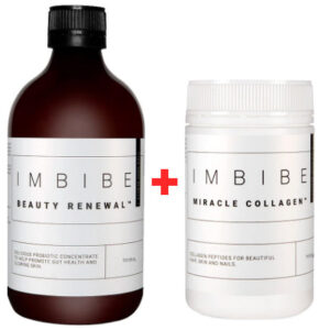Imbibe value bundle