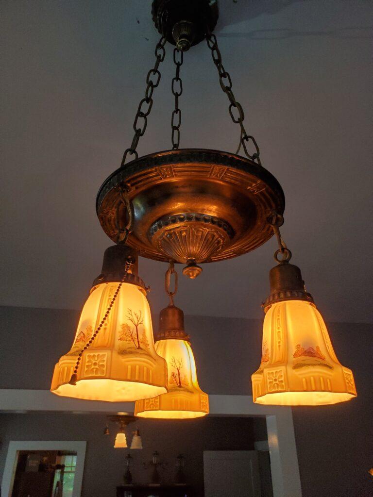 20200724 134058 768x1024 - DIY: How to Install a Light Fixture
