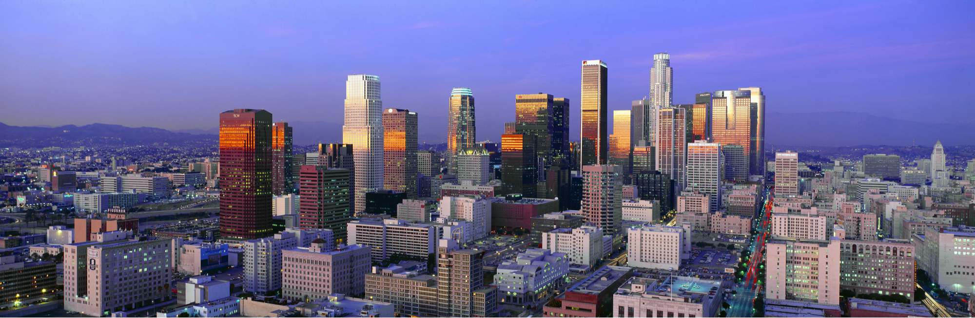 Los Angeles Capital Markets