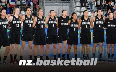 Basketball New Zealand moves to .basketball