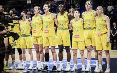 Basketball Australia moves to new digital home