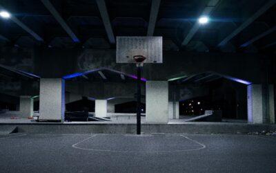 Basketball. The Sport of Innovation
