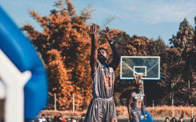 Tips for Sponsorship in Club Basketball