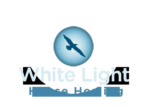 White Light House Healing