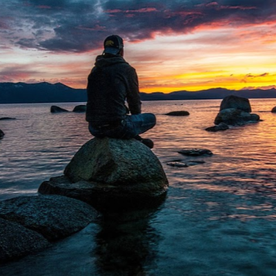 Loneliness Can Lead to Ministry