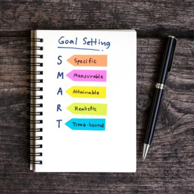Setting Goals For 2019