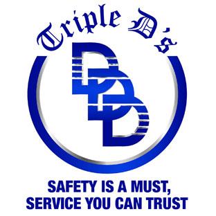 Triple D's Equipment Rental Ltd
