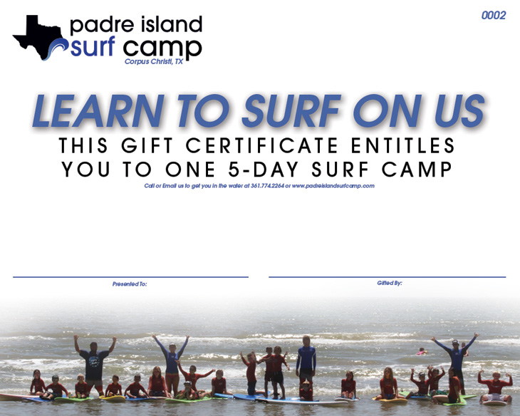 Camps-Gift-Card