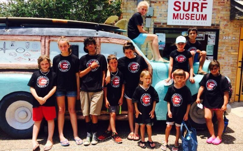 surf camp texas padre island surf camp