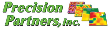 Precision Partners Logo