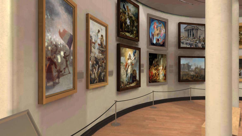 Le Musée de Paris