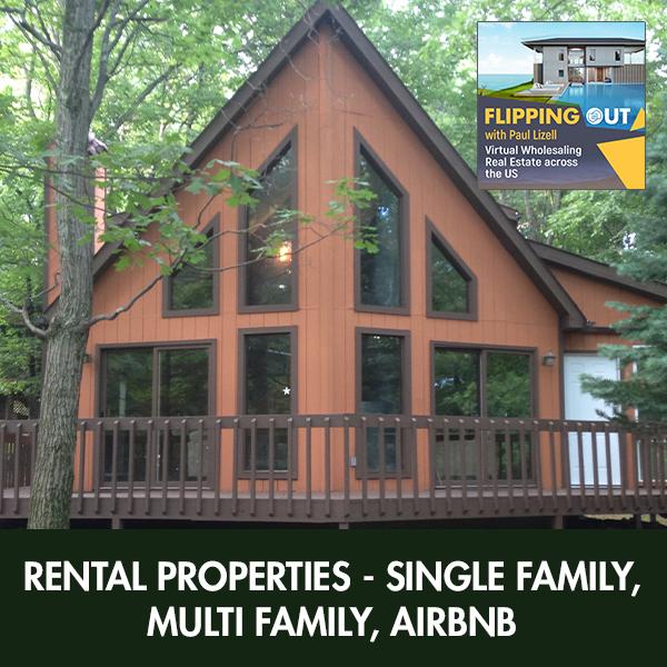 FO 6   Rental Properties