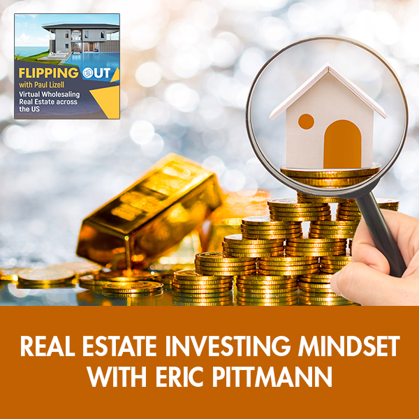 FO 8 | No Money Down Investing