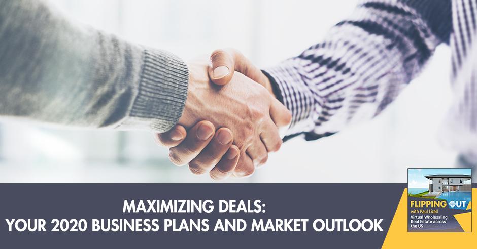 FO 12 | Maximizing Deals