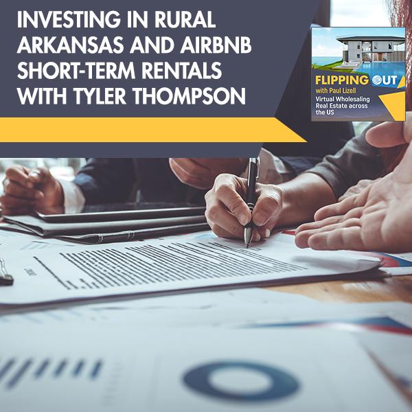 FO 13 | Investing In Rural Arkansas