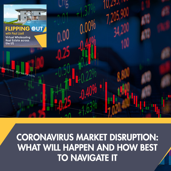 FO 14 | Coronavirus Market Disruption