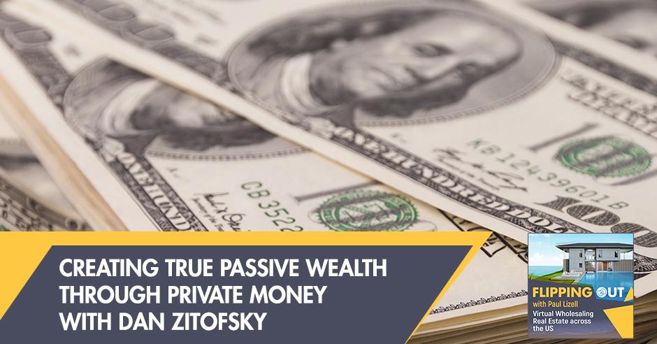 FO 17   Private Money