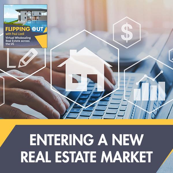 FO 25   New Real Estate Market