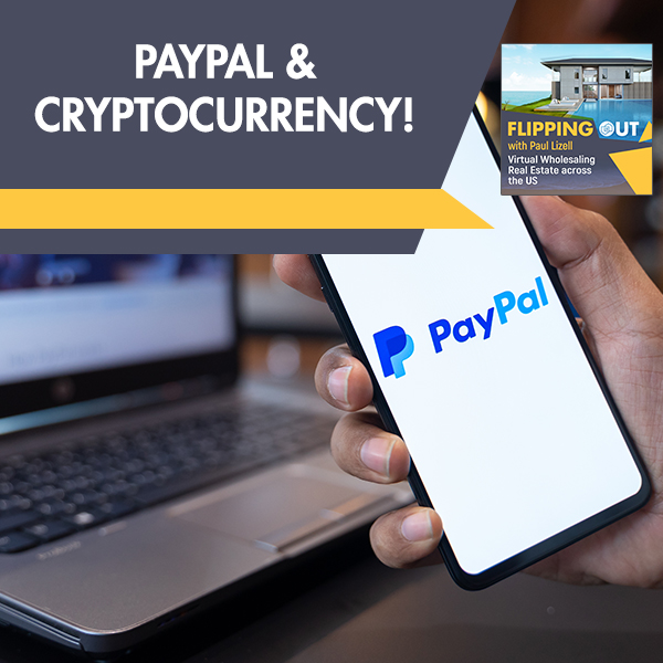 FO 27 | PayPal Cryptocurrency