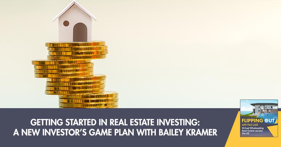 FO 33 | Real Estate Game Plan