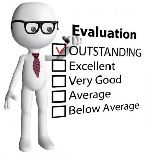 Evaluation Guy