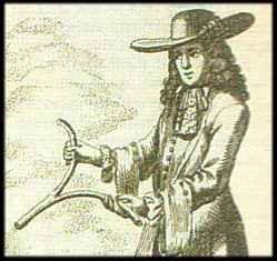 Witch Stick