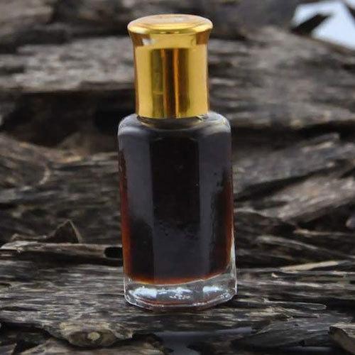 Black Oudh Attar Pure Buy Online