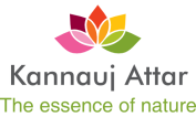 Kannauj Attar Logo