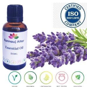 Buy Pure Lavender Oil Online from Manufacturer