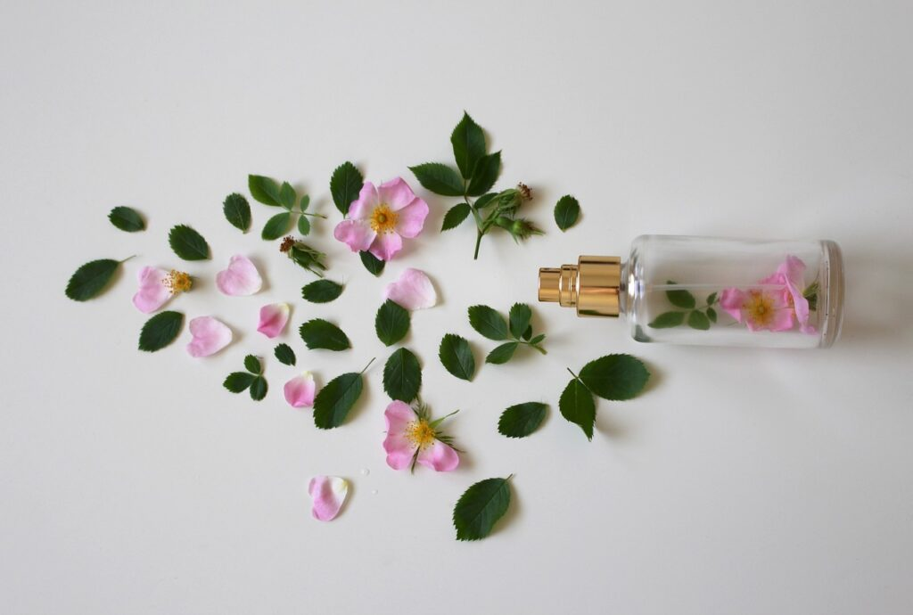 Introductory Guide to Natural Perfumes
