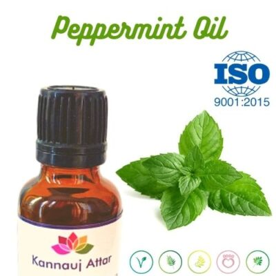 Peppermint Oil Manufacturer India
