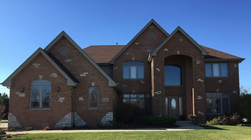 homes in frankfort meadows