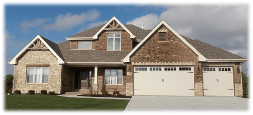 The Ian 2000 homes for sale in frankfort