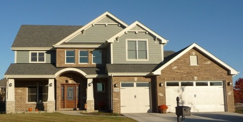 The devin 2000 homes in stone creek