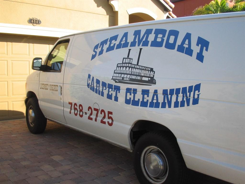 SteamBoat Carpet
