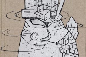 Reanimate, Murals & More, The Cedar Rapids Mural Trail
