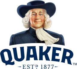 The Crunch Berry Run is sponsored by The Quaker Oats Company