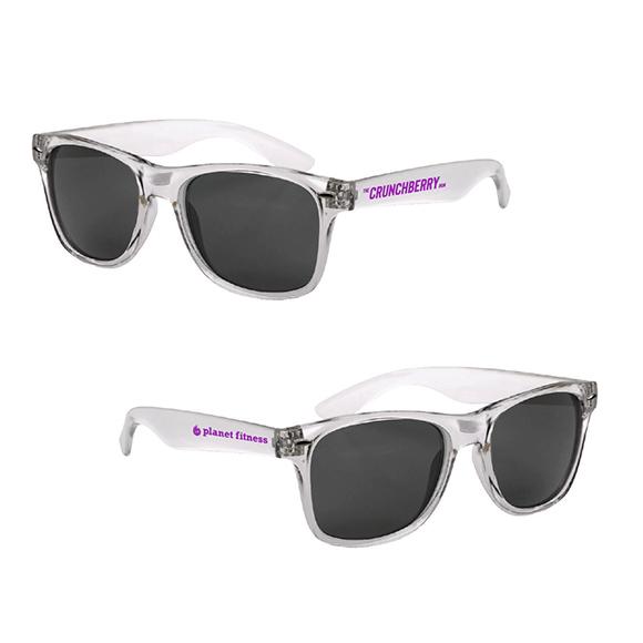 The Crunch Berry Run Sunglasses