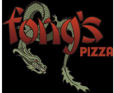 Fong's Pizza, Pizza Sponsor, The Crunch Berry Run