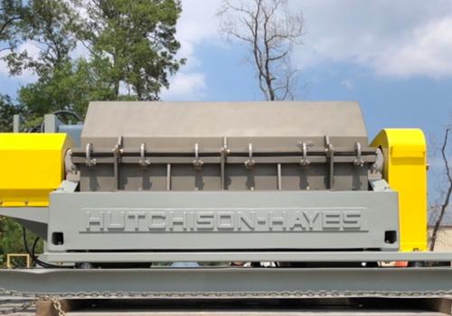 Hutchison-Hayes 5500 Centrifuge
