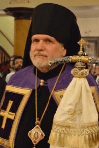 His Grace Bishop Paul, Diocese of the Midwest